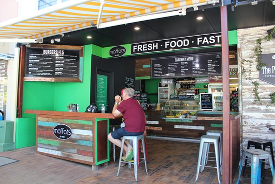 Moffats Beachside Takeaway - Accommodation Adelaide