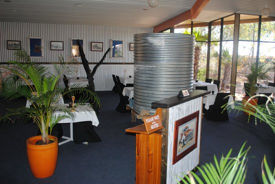 Oasis Restaurant and Bar - Accommodation Adelaide