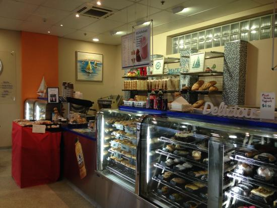 Beach Bakery - Accommodation Adelaide