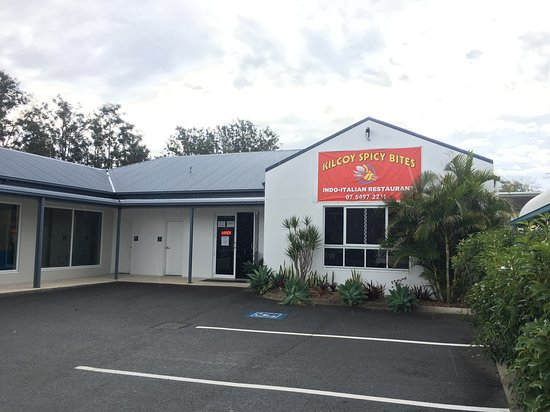 Kilcoy Spicy Bites - Accommodation Adelaide