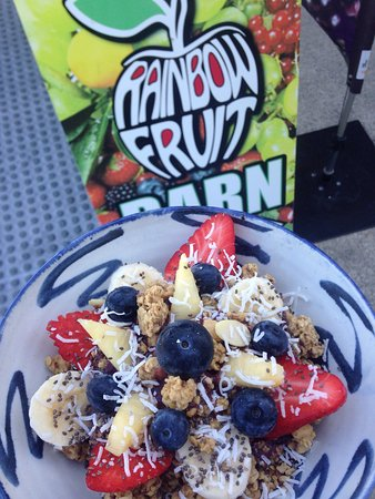 Rainbow Beach Fruit and Takeaway - Accommodation Adelaide