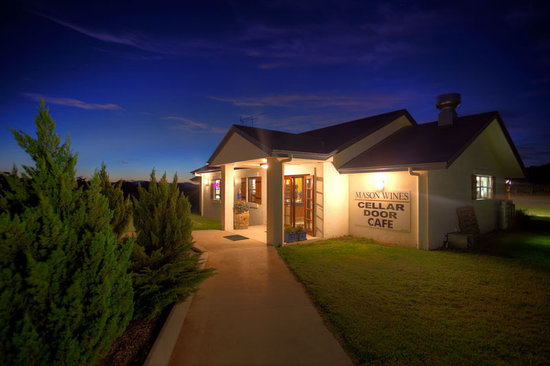 The Cellar Door Cafe - Accommodation Adelaide