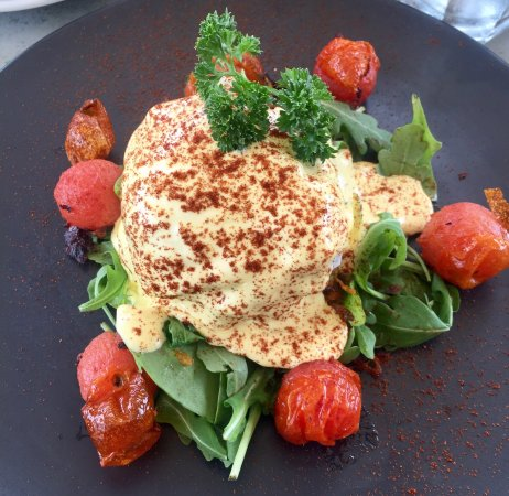 The Coffee House Restaurant - Accommodation Adelaide