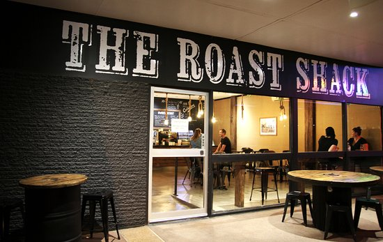 The Roast Shack - Accommodation Adelaide