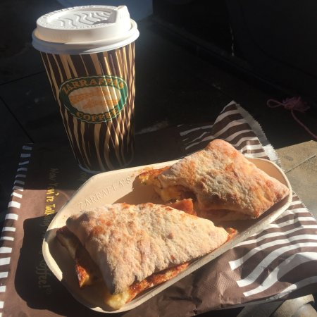 Zarraffa's Coffee - Accommodation Adelaide