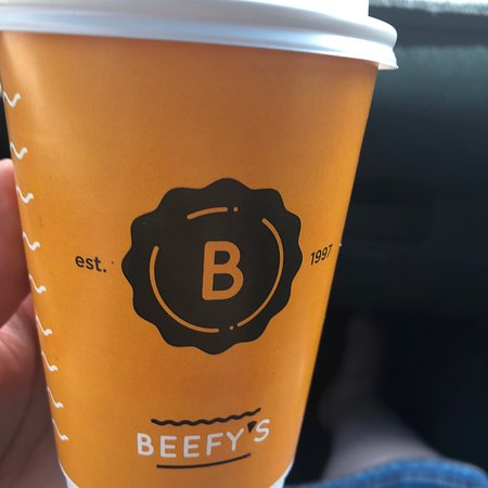 Beefy's Pies - Accommodation Adelaide