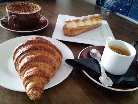 Ben's Patisserie - Accommodation Adelaide