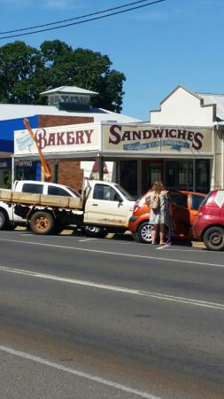 Gayndah Country Bakery - Accommodation Adelaide