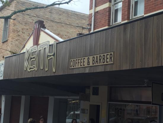 Keith Coffee - Accommodation Adelaide