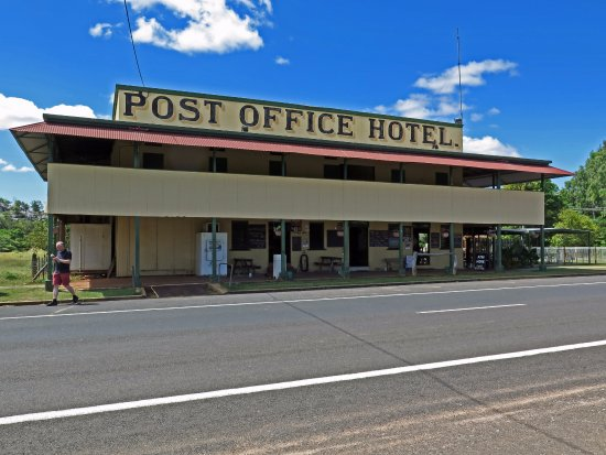 Post Office Hotel - Accommodation Adelaide
