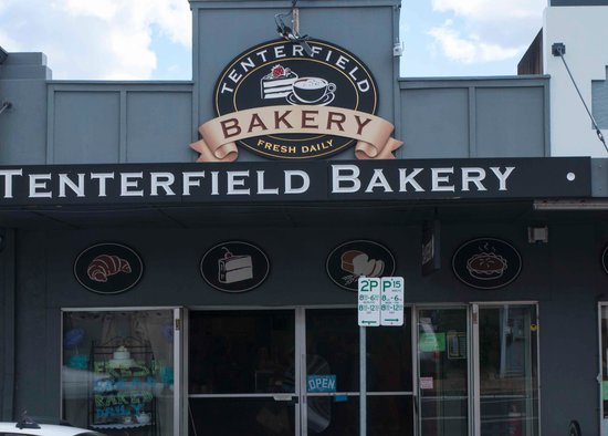Tenterfield Bakery - Accommodation Adelaide