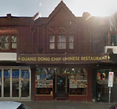 Guang Dong Chef - Accommodation Adelaide
