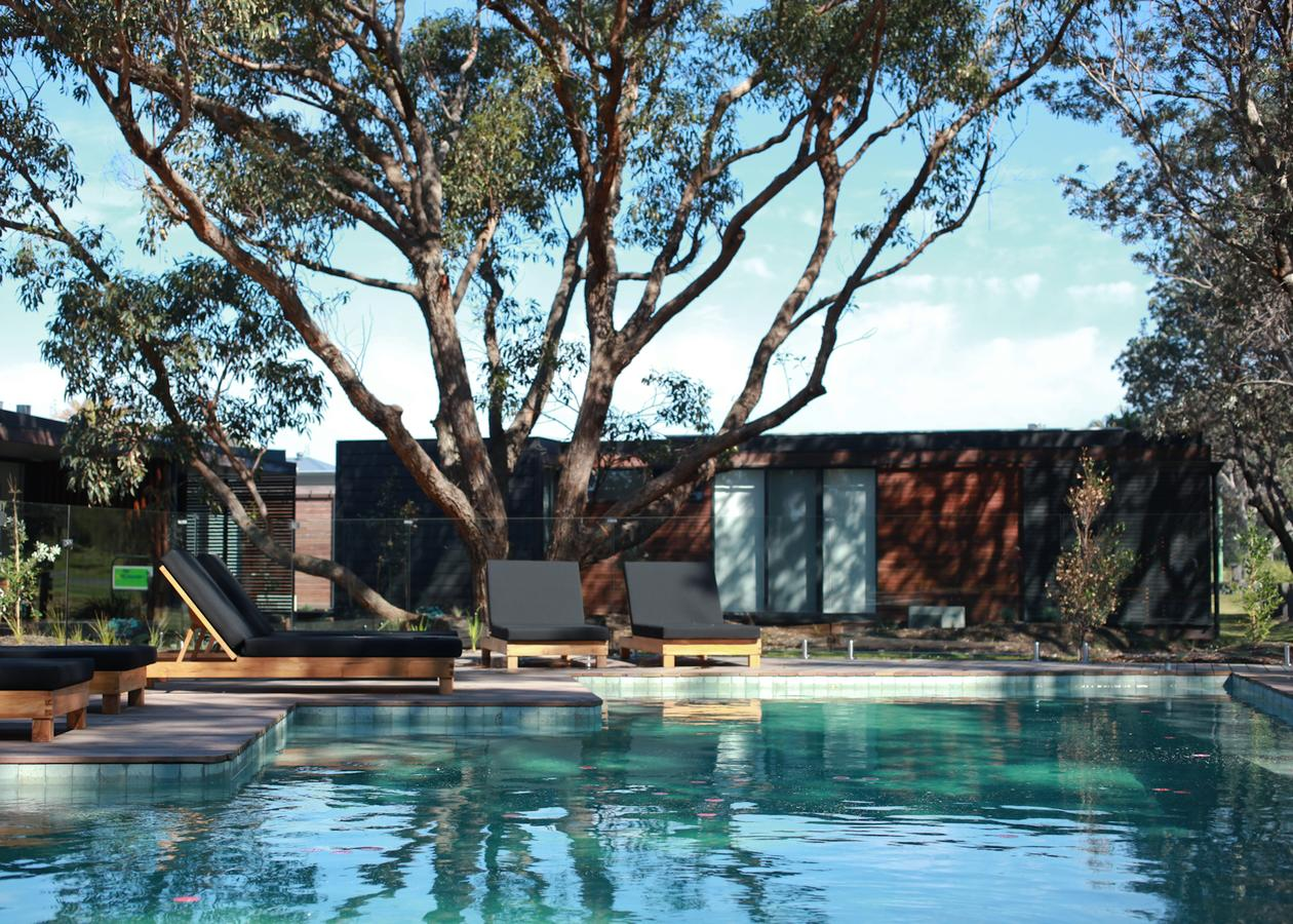 Bangalay Luxury Villas - Accommodation Adelaide