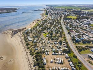 Port Broughton Tourist Park - Accommodation Adelaide