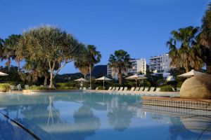 Pacific Bay Resort - Accommodation Adelaide