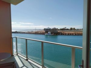 Wallaroo Marina Executive Apartments - Accommodation Adelaide