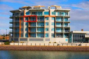Wallaroo Marina Luxury Apartment - Accommodation Adelaide