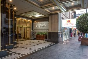 Hotel Grand Chancellor Adelaide - Accommodation Adelaide
