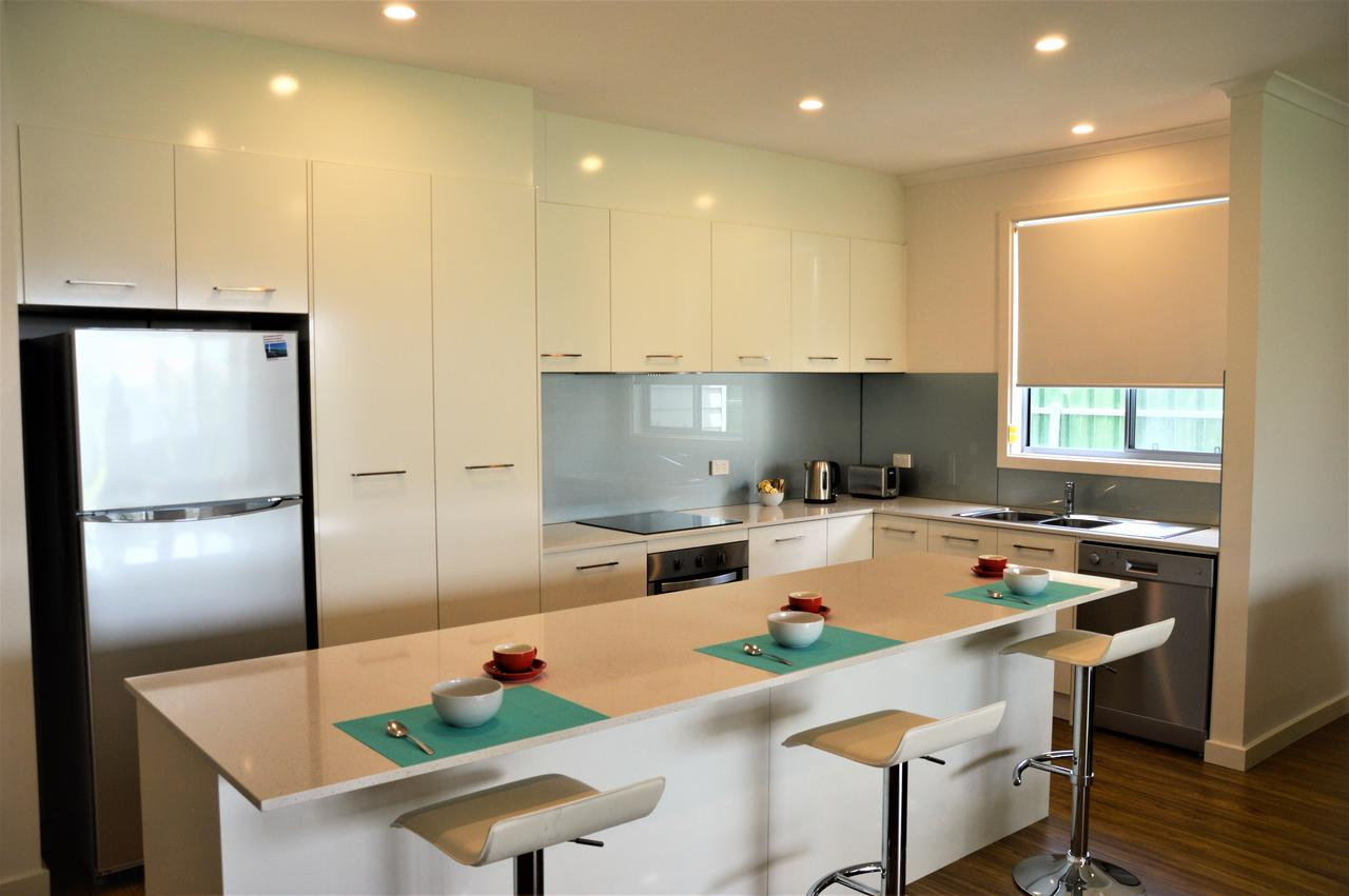 Eastern Breeze - Accommodation Adelaide