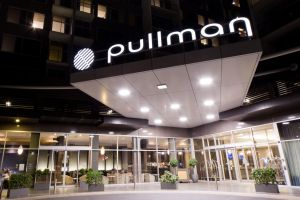 Pullman Adelaide - Accommodation Adelaide