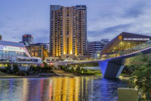 InterContinental Adelaide - Accommodation Adelaide