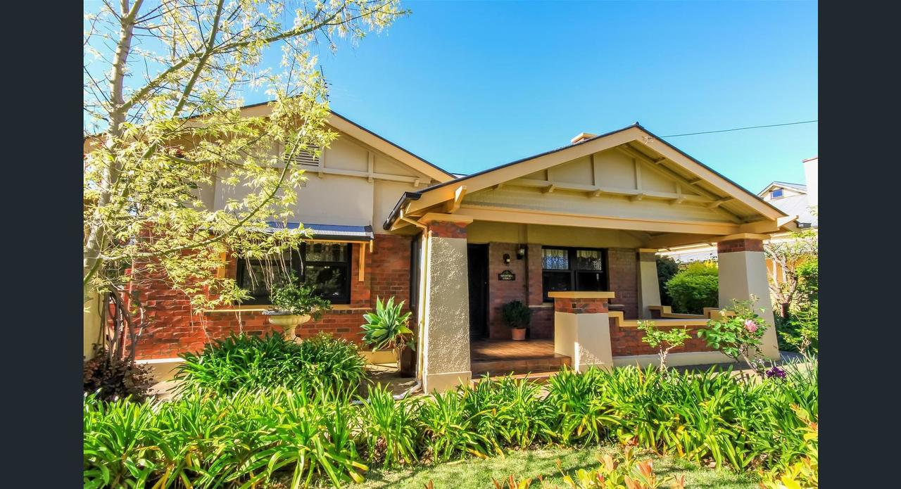 Ambrosia Holiday Home - Accommodation Adelaide