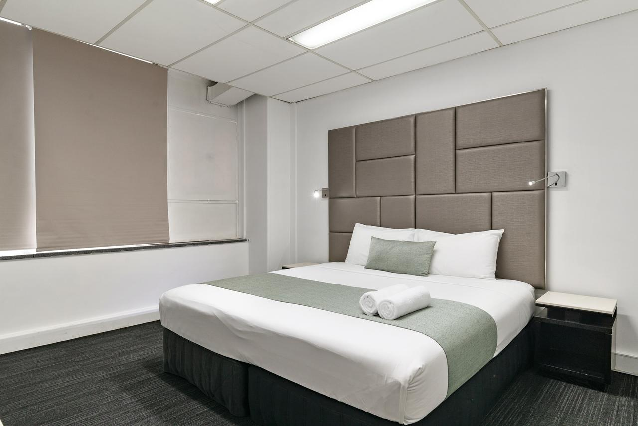 The MAC Boutique Hotel - Accommodation Adelaide