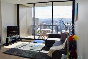 Whitmore SQ - Accommodation Adelaide
