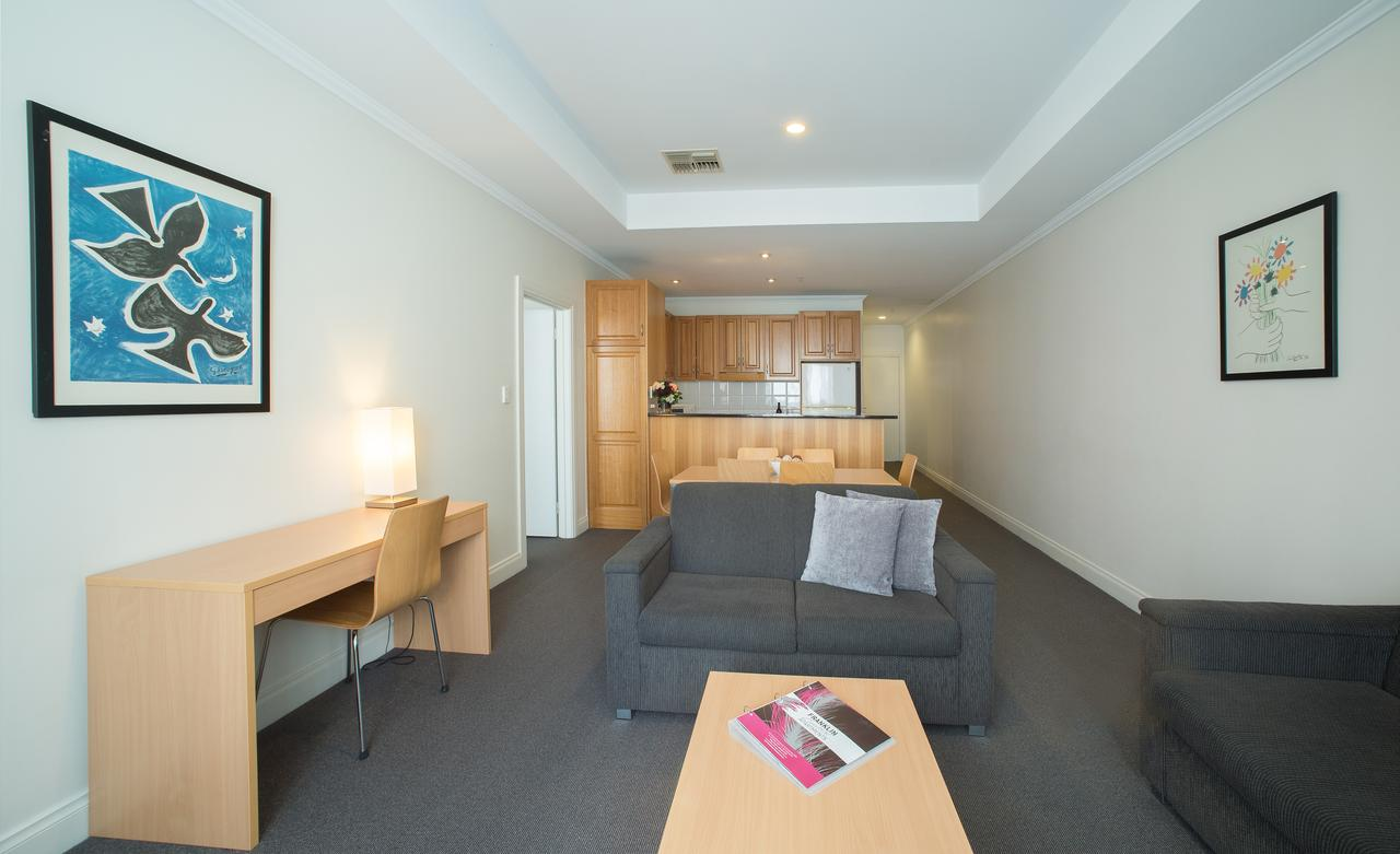 Franklin Apartments - Accommodation Adelaide