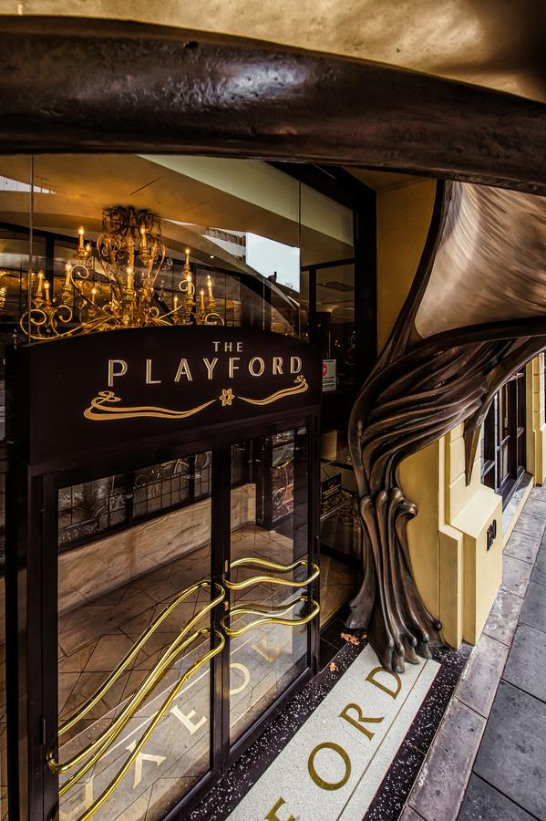 The Playford Adelaide - MGallery By Sofitel - Accommodation Adelaide