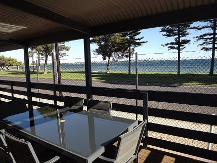 Ceduna Foreshore Caravan Park - Accommodation Adelaide
