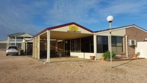 Wallaroo Sunset home - Accommodation Adelaide