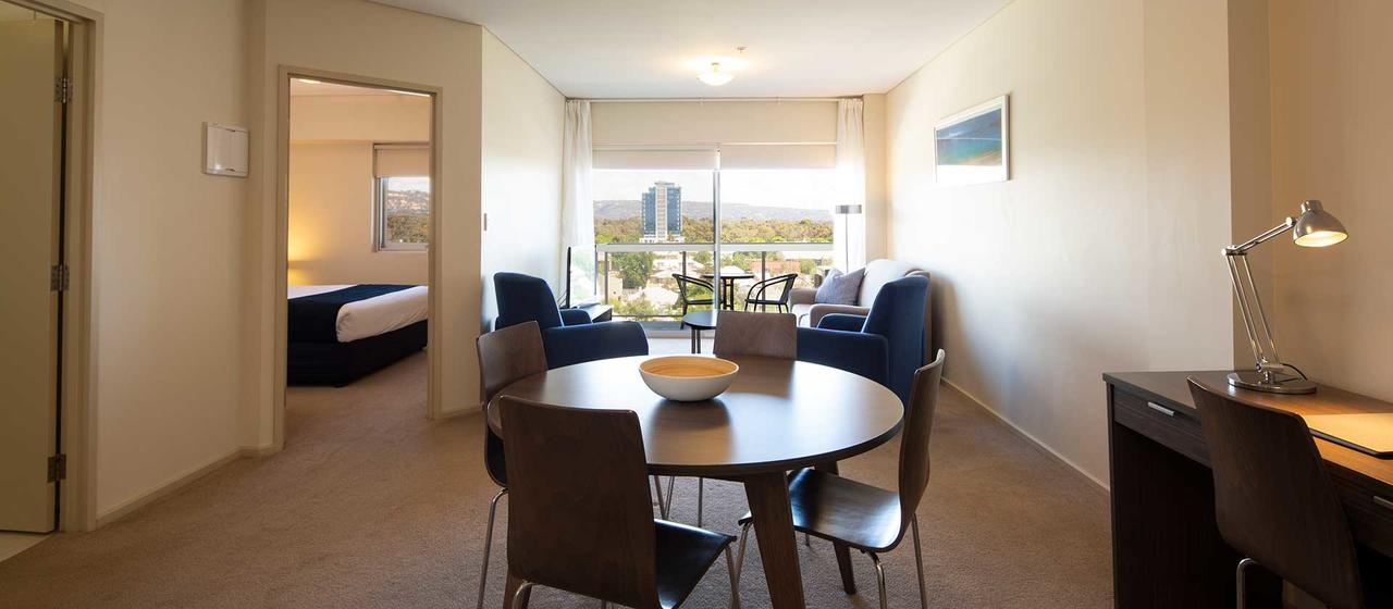 Hume Serviced Apartments - Accommodation Adelaide