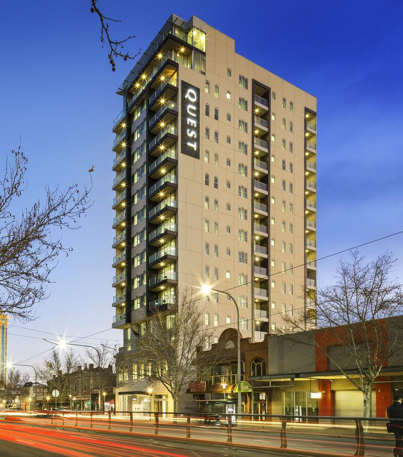 Quest King William South - Accommodation Adelaide