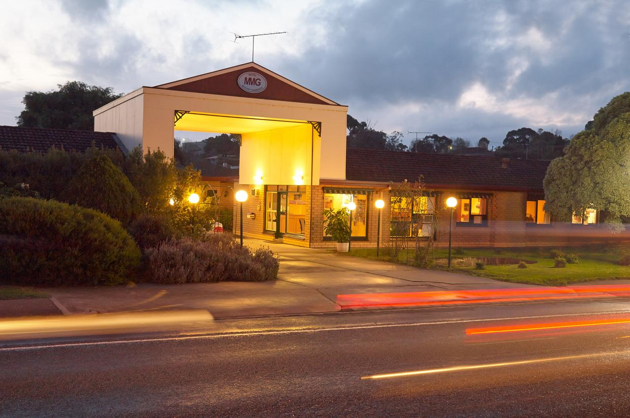 Motel Mount Gambier - Accommodation Adelaide