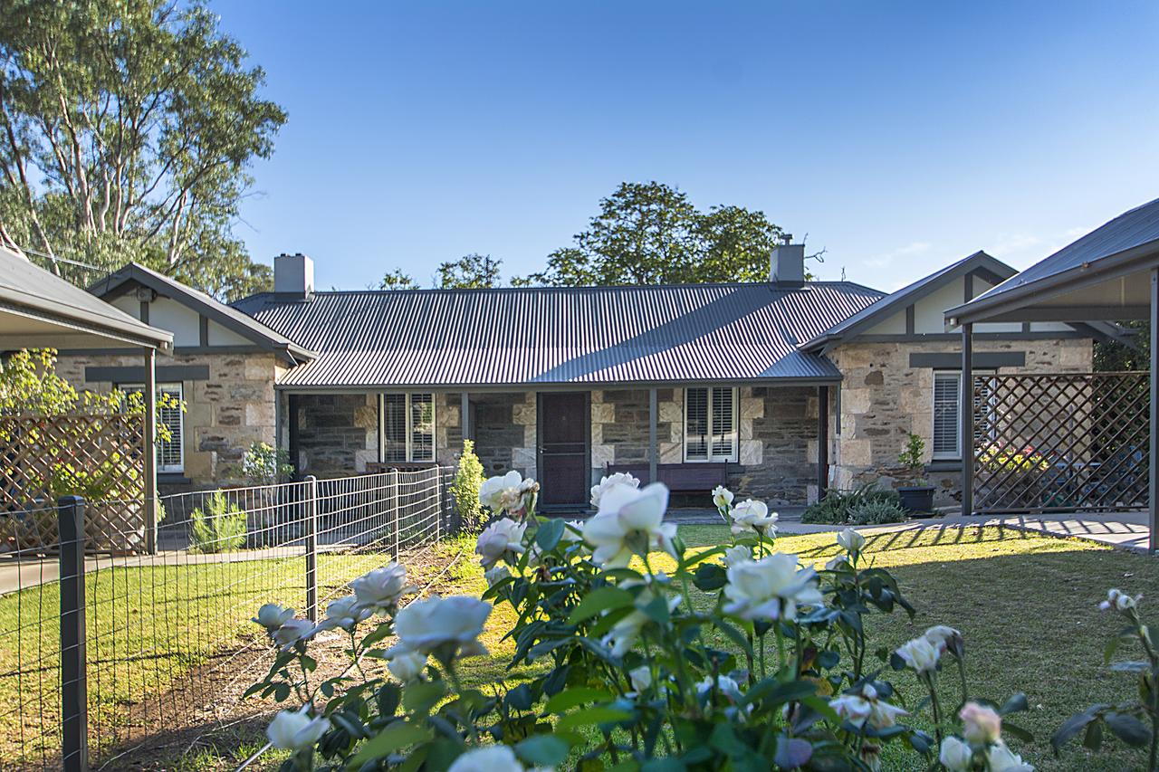 Stoneleigh Cottage Bed and Breakfast - Accommodation Adelaide