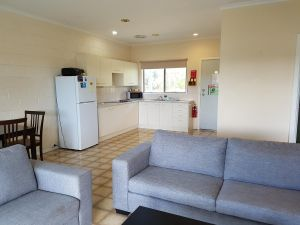Marion Bay Holiday Villas - Accommodation Adelaide
