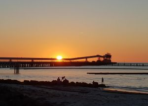 Wallaroo Beachfront Tourist Park - Accommodation Adelaide