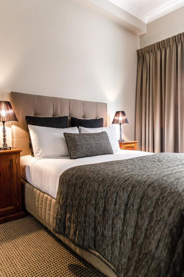 The Belmore All-Suite Hotel - Accommodation Adelaide