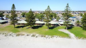 Wallaroo Holiday Park - Accommodation Adelaide