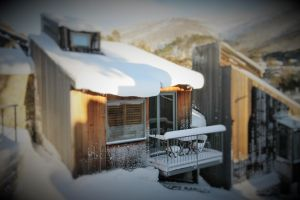 CHILL-OUT  THREDBO - Accommodation Adelaide