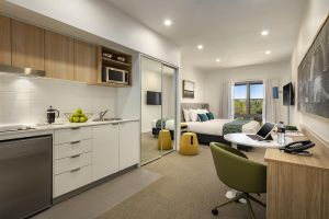 Quest Griffith - Accommodation Adelaide