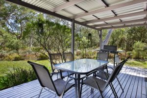 Wildwood - Pet Friendly - 5 Mins to Beach - Accommodation Adelaide