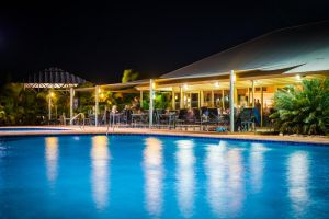 Exmouth Escape Resort - Accommodation Adelaide