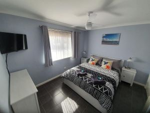 Ocean Beach Chalet 18 - Accommodation Adelaide