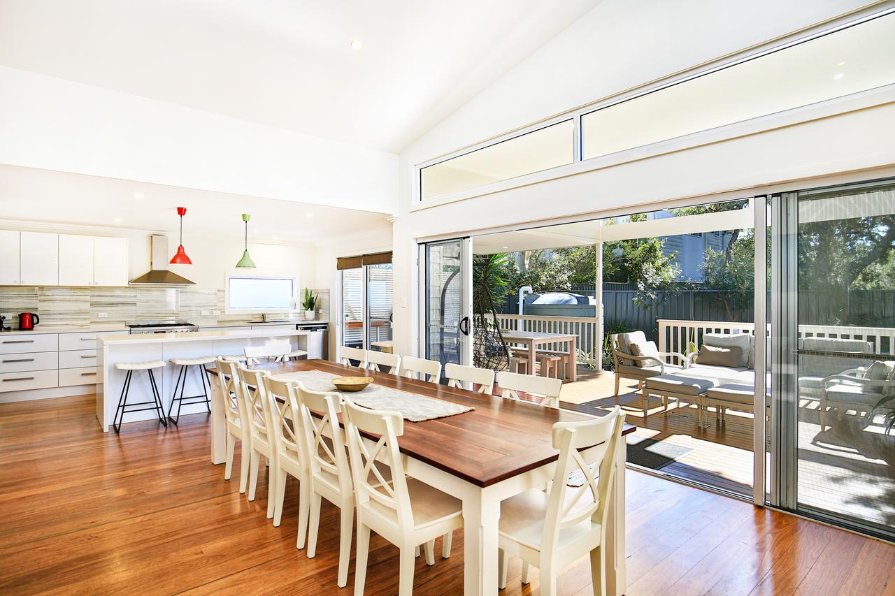 Calming Waters - Pet Friendly - 3 Min Walk to Beach - Accommodation Adelaide
