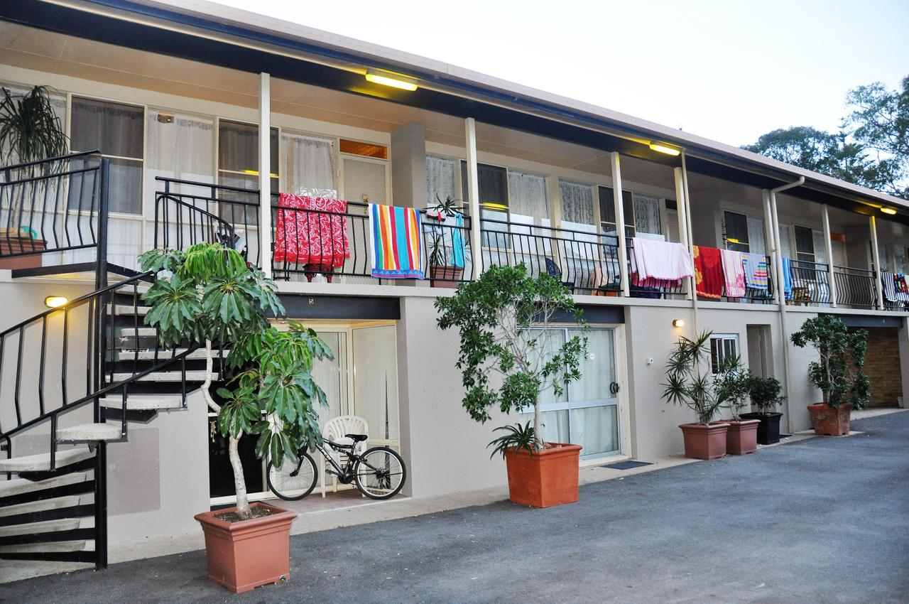 Sundial Holiday Units - Accommodation Adelaide