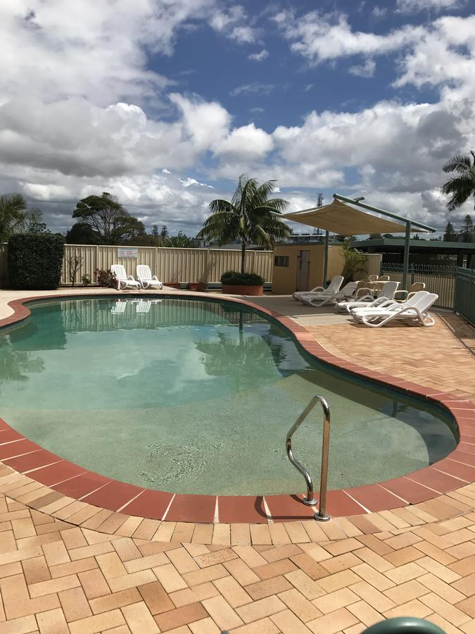 Oxley Cove Holiday Apartment - Accommodation Adelaide