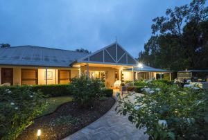 Thistle Hill Guesthouse - Accommodation Adelaide