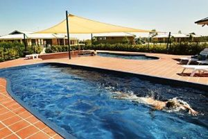 Potters Hotel Brewery Resort - Accommodation Adelaide